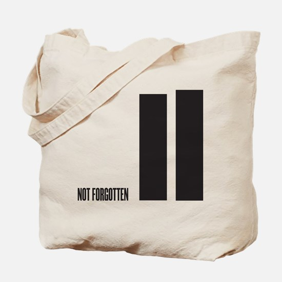 September 11th attacks Tote Bag