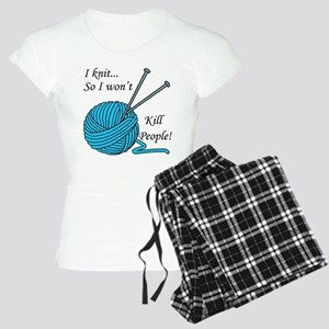 I knit Women's Light Pajamas