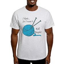 I knit Light T-Shirt