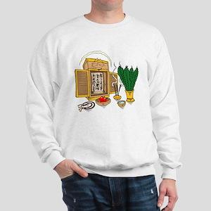 Gohonzon Sweatshirt