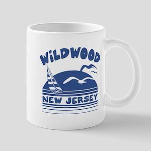 Wildwood New Jersey Mug