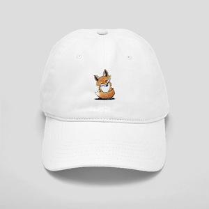 KiniArt Fox Cap