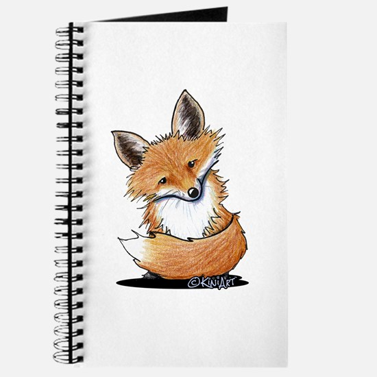 KiniArt Fox Journal