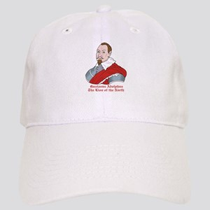 Gustavus Adolphus Cap