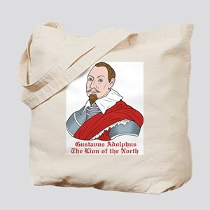 Gustavus Adolphus Tote Bag