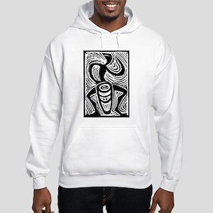 Conguero Hooded Sweatshirt