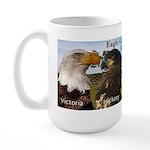 2019-2020 Eagle Country Mugshot Mugs