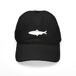 Skipjack Shad Herring Baseball Hat