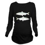 Skipjack Shad Herring T-Shirt