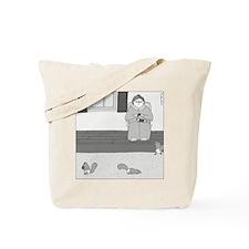Underpants for Squirrels (no text) Tote Bag