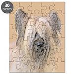 Briard Puzzle