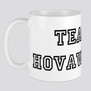 Team Hovawart Mug