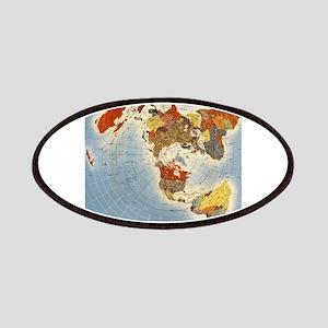 Flat Earth Map FOTA WW2 Patch