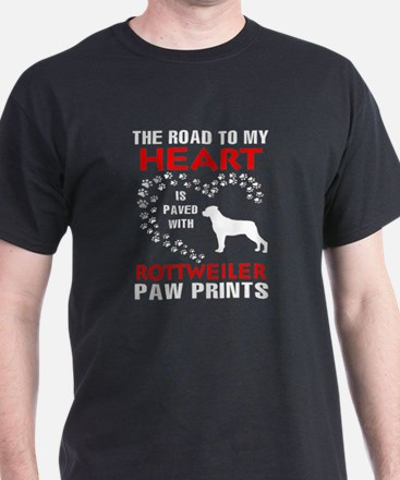 Cute Paved T-Shirt
