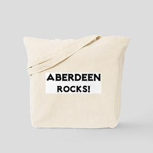 Aberdeen Rocks! Tote Bag