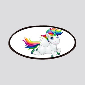 Cute_Rainbow_Pony_PNG_Clip_Art_Image Patch