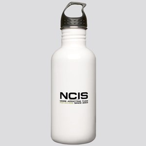 NCIS: Pistachios Stainless Water Bottle 1.0L