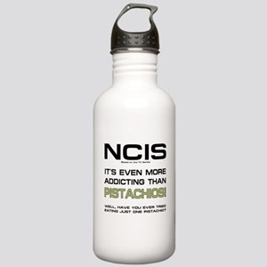 NCIS: Pistachios2 Stainless Water Bottle 1.0L