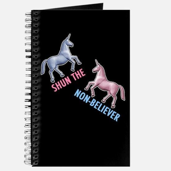 Shun Journal