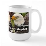 2018-2019 Eagle Country Mugshot Mugs
