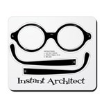 Instant Architect Mousepad