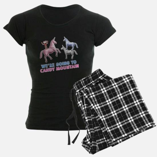 Candy Mountain Pajamas