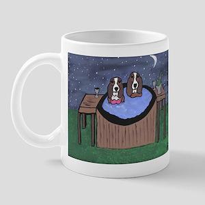 Hot Tubbing Mug