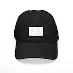 Gold Paws Cure Black Cap