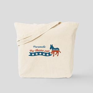 Profession for Obama Tote Bag