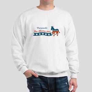 Profession for Obama Sweatshirt