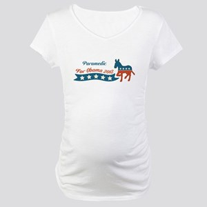 Profession for Obama Maternity T-Shirt