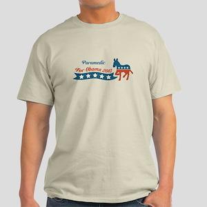 Profession for Obama Light T-Shirt