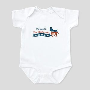 Profession for Obama Infant Bodysuit
