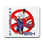 Freestyle BMX Mousepad