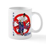Freestyle BMX Mug