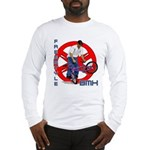 Freestyle BMX Long Sleeve T-Shirt