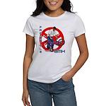 Freestyle BMX Women's T-Shirt