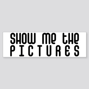 Osama Obama Proof Sticker (Bumper)