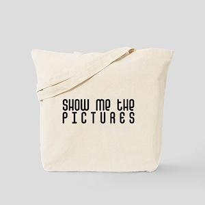 Osama Obama Proof Tote Bag