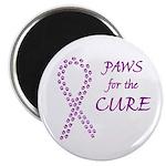 Purple Paws Cure 2.25