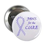 Periwinkle Cure Button