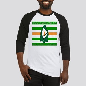 TÁL Easter Lily Baseball Jersey