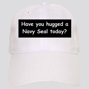 Navy Seal Have you hugged you Cap
