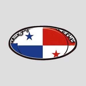 PANAMA Patches