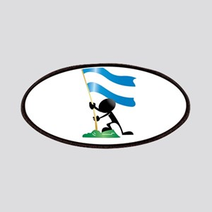 NICARAGUA Patches
