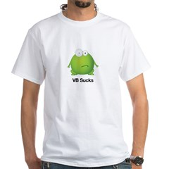 WiBit.Net T-Shirt VB Sucks