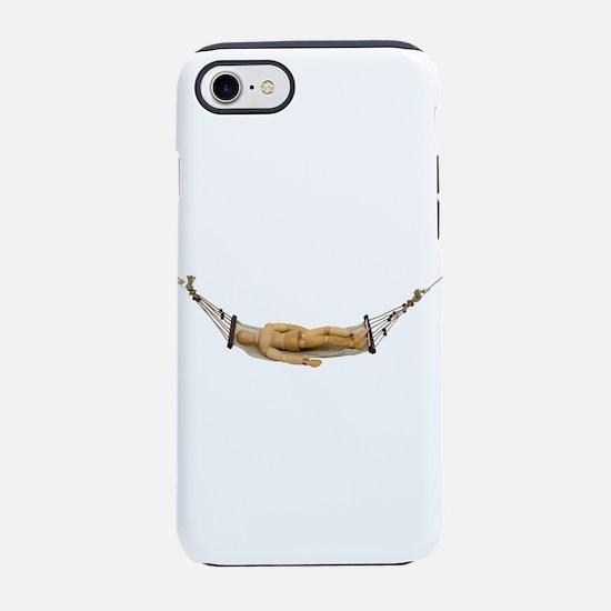 LayingOnHammock112109.png iPhone 7 Tough Case