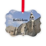 Bethlehem Picture Ornament