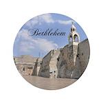 """Bethlehem 3.5"""" Button (100 pack)"""