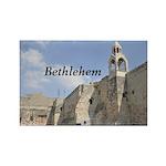 Bethlehem Rectangle Magnet (100 pack)